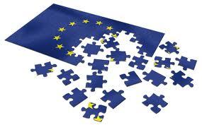 bandiera eu puzzle