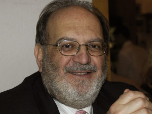 Salvatore Sfrecola