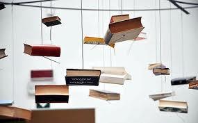 libri sospesi